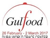 Gulfood 2017