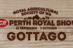 Perth Royal Show 2016